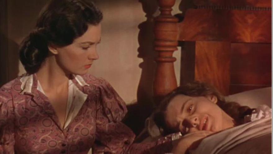 Muere a los 104 años Olivia de Havilland, la última estrella de la Edad de Oro de Hollywood