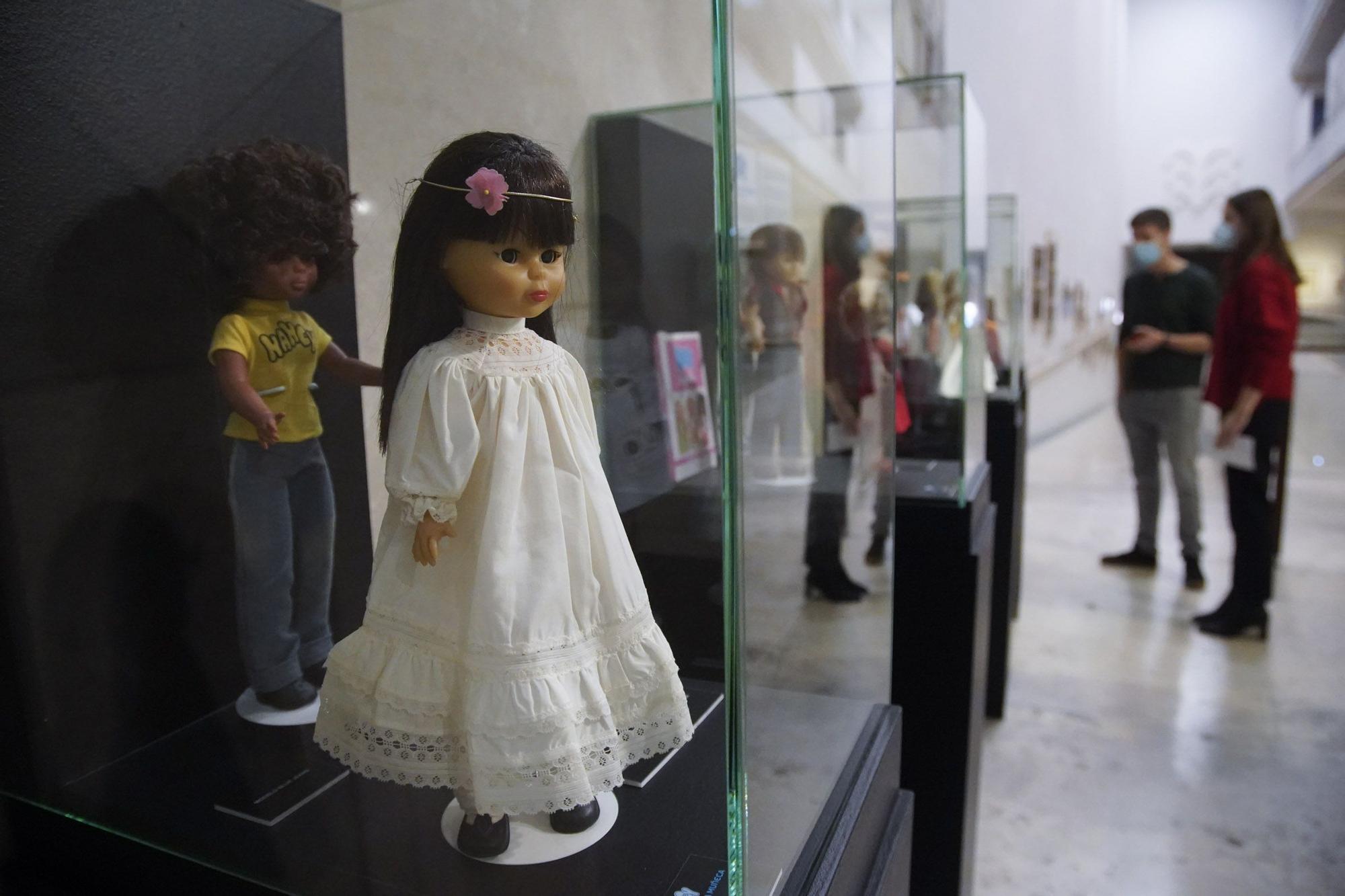 El Museo Etnográfico abre sus puertas al universo Nancy