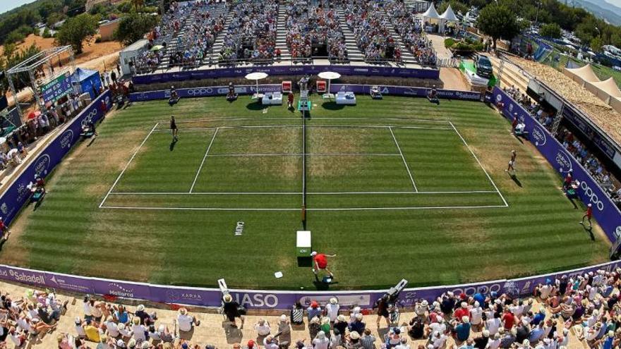 Mallorca bekommt ATP-Turnier, das nachts ausgetragen wird