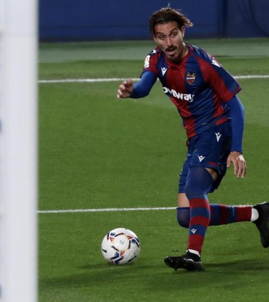 Todos los goles de la jornada 11 de LaLiga: Marcos André y Campaña abren la cuenta