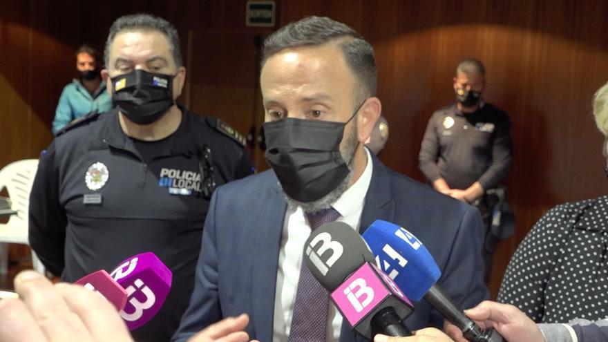 Fent i desfent | El alcalde de Capdepera rompe relaciones con la Guardia Civil