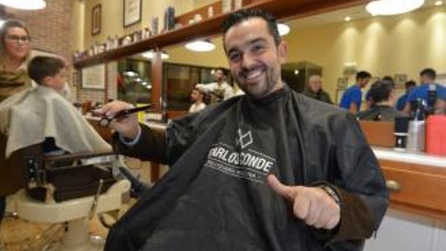 Las peluquerías ya no tendrán que abrir durante la cuarentena