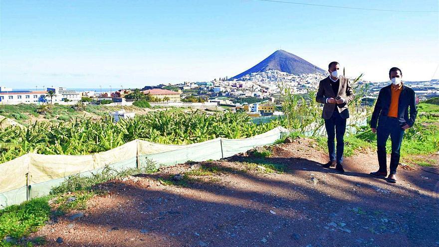 El Gobierno da vía libre a 58 viviendas sociales en El Roque