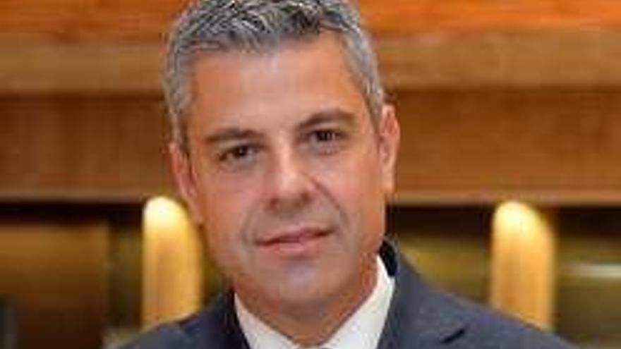 Marc Benhamou, nuevo director de CaixaBank para la zona de Castilla y León y Galicia
