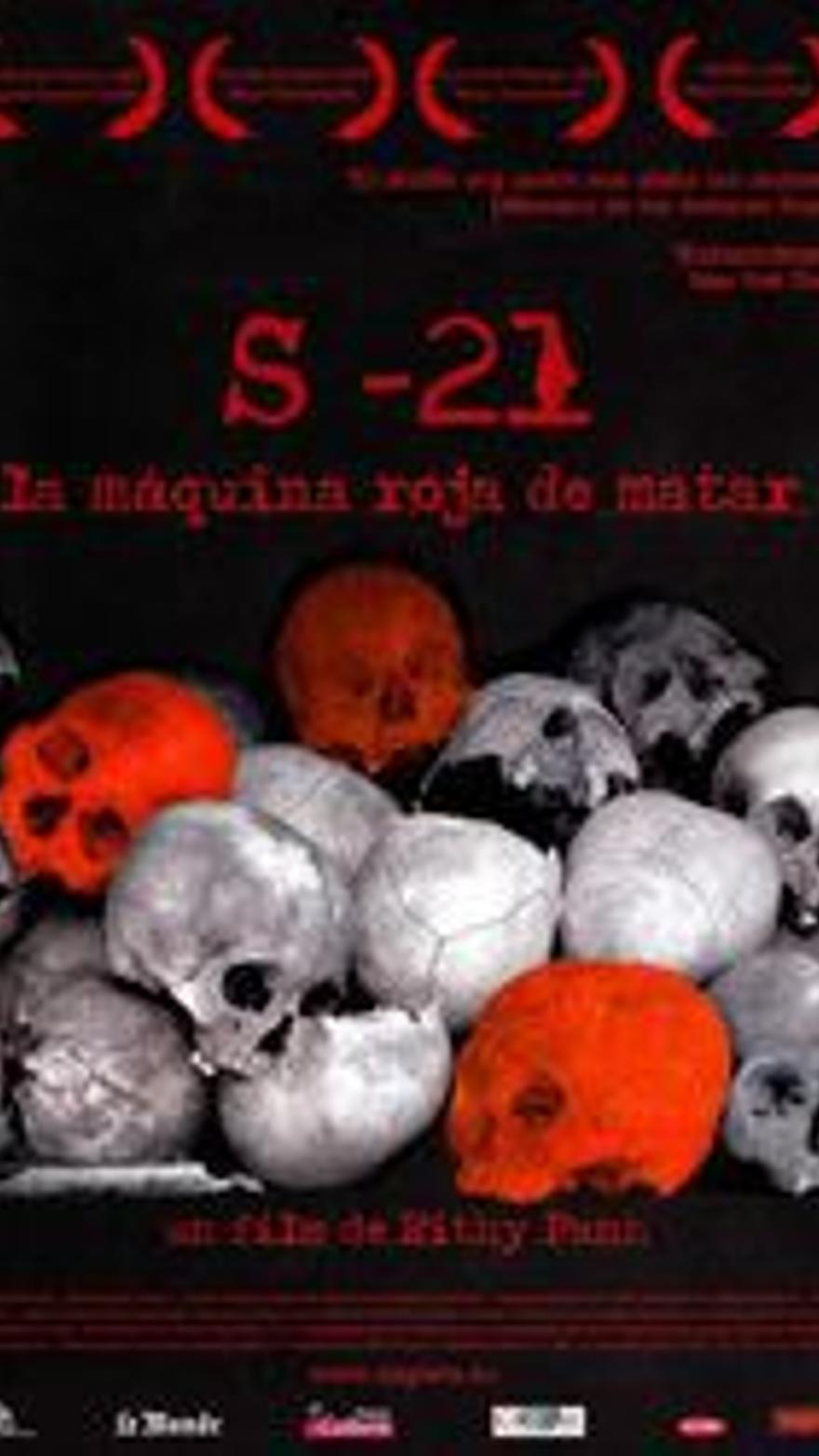 S21: la máquina roja de matar