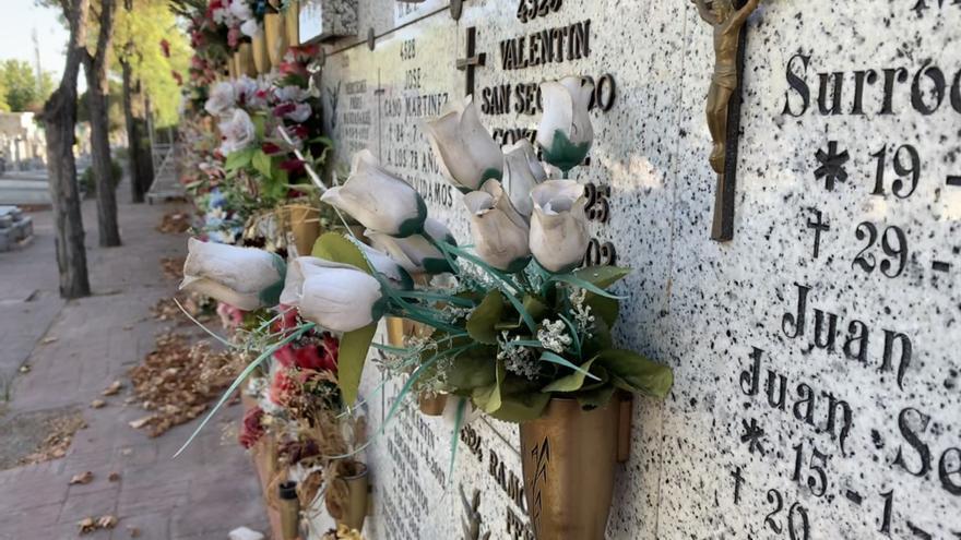 Solicitan cerca de 6.800 citas para acudir al cementerio de Palma por Todos los Santos