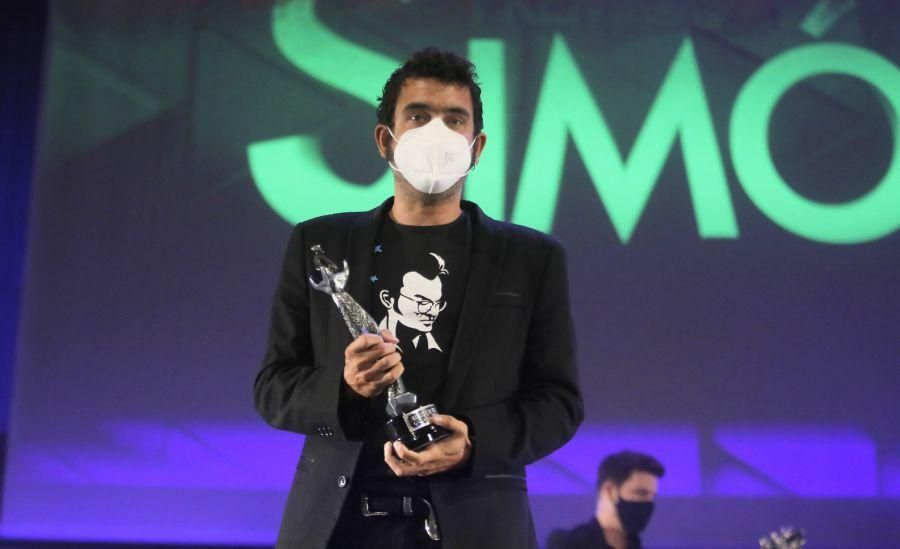Entrega de los Premios Simón
