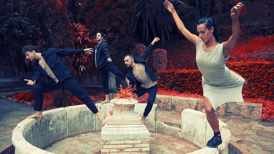 Danza Málaga comienza hoy sus sesiones con la Pandora de Miguélez