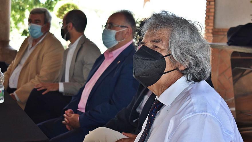 Alhaurín apuesta por la cultura segura con el Festival 'Torre del Cante'