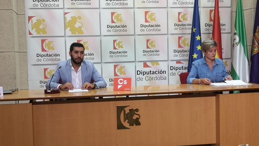 Ciudadanos aplaude la iniciativa de la Diputación de proteger a los ciclistas