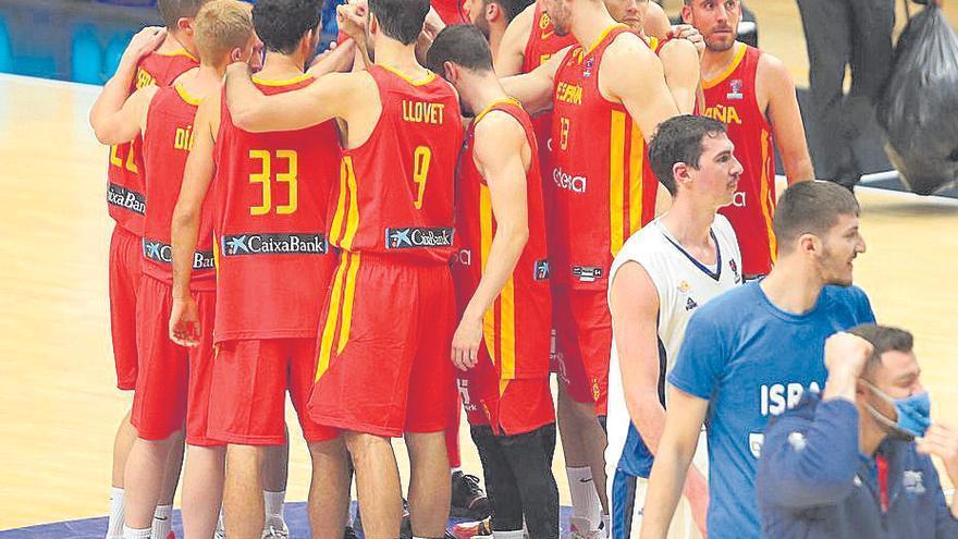 España, a ganar o a dudar