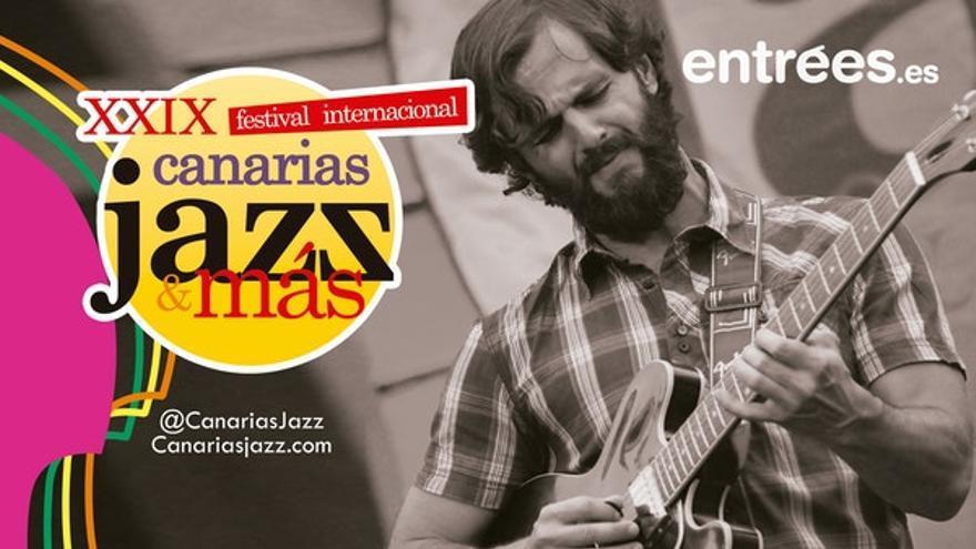 XXIX Festival Canarias Jazz & Más Heineken