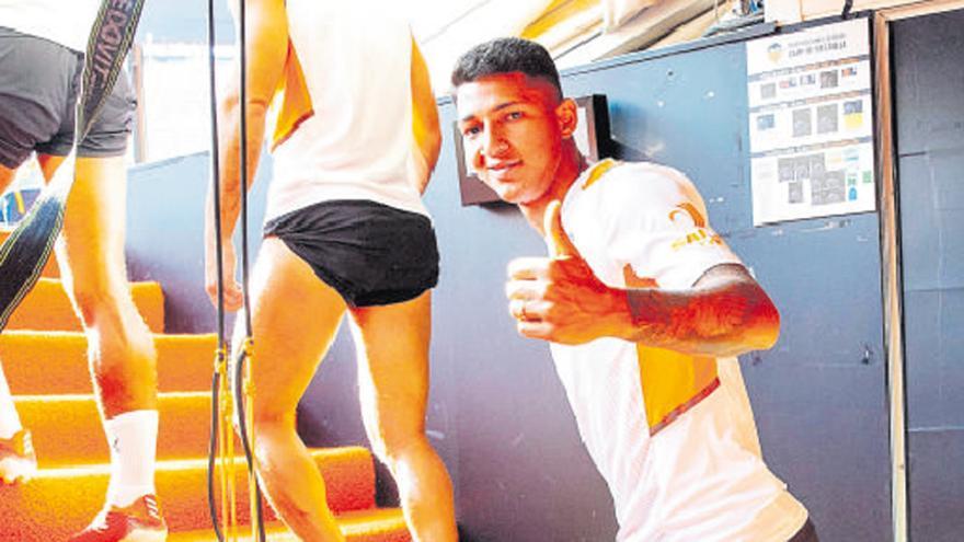 Mestalla quiere marcar tendencia en el Valencia - Alavés