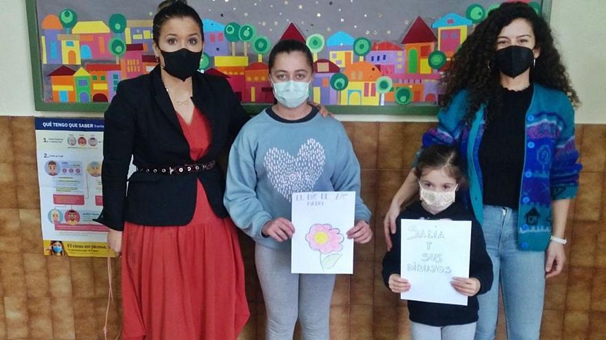 Julia de Dios y Lucía Díaz ganan el concurso literario de Tito Bustillo