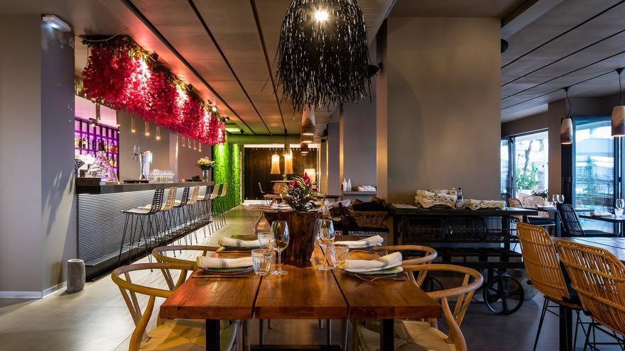 ¿Conoces el nuevo restaurante gastrobar de moda en Ibiza?