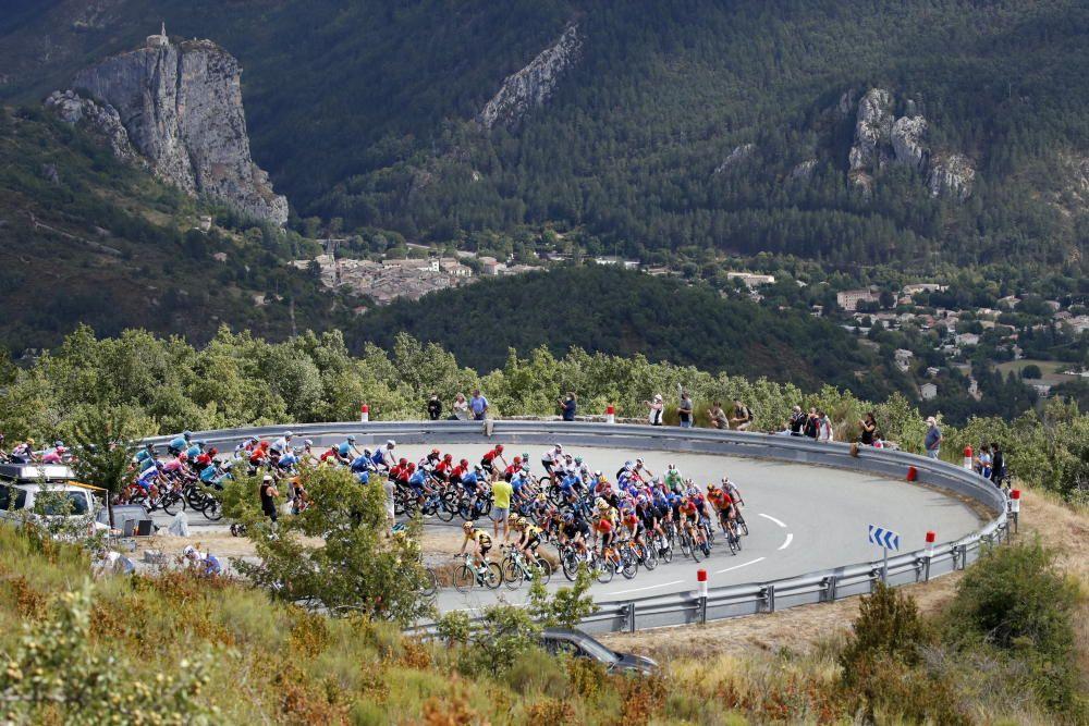 Tour de France 2020 - 3rd stage