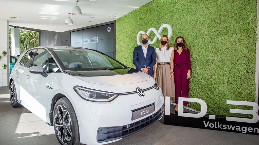 ID.3, la nueva joya de Volkswagen