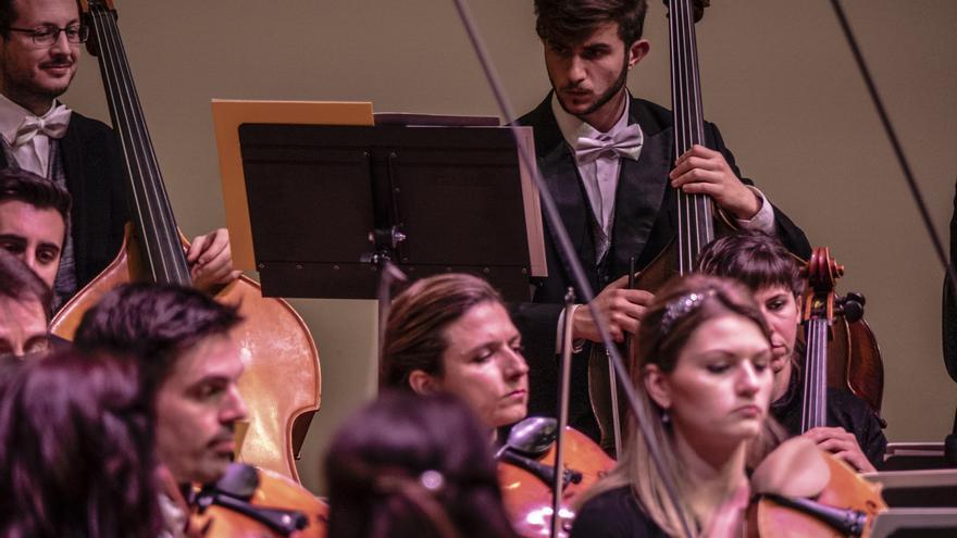 El Banco Sabadell beca a jóvenes músicos en el ADDA
