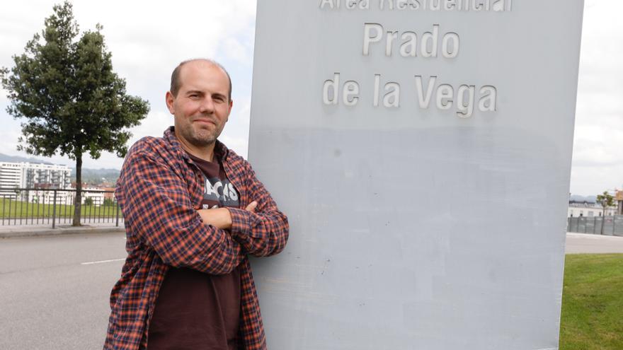 """""""El hospital ha logrado que Prado de la Vega sea la zona de mayor expansión de Oviedo"""""""