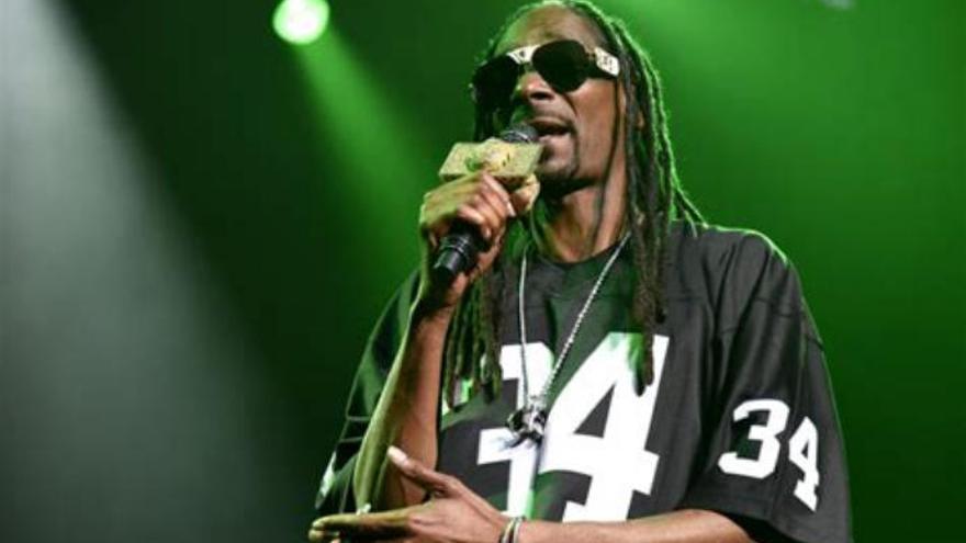 Snoop Dogg llega a la isla con Gran Canaria Summer Fest 2018
