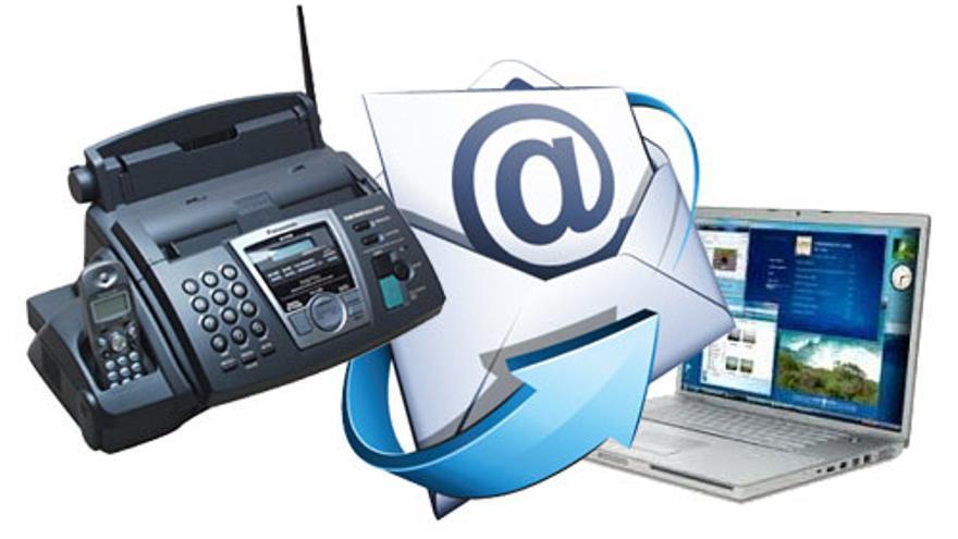 La Administración Pública Canaria se moderniza: elimina el fax y usará el correo electrónico