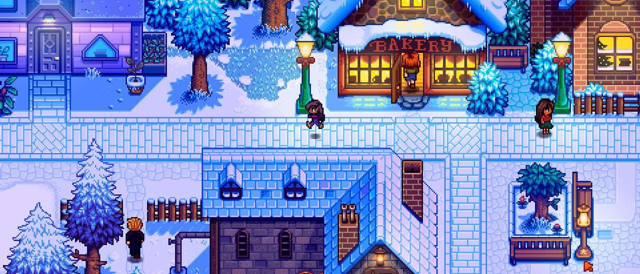 'Haunted Chocolatier': primer vistazo al nuevo juego del creador de Stardew Valley
