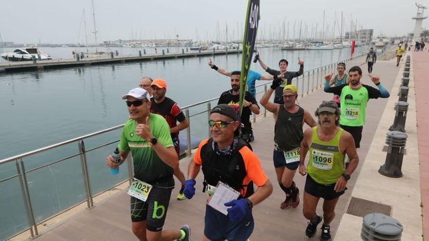 El XI Marató BP Castelló virtual amplía su plazo para realizarlo, conoce cuándo y por dónde correrlo