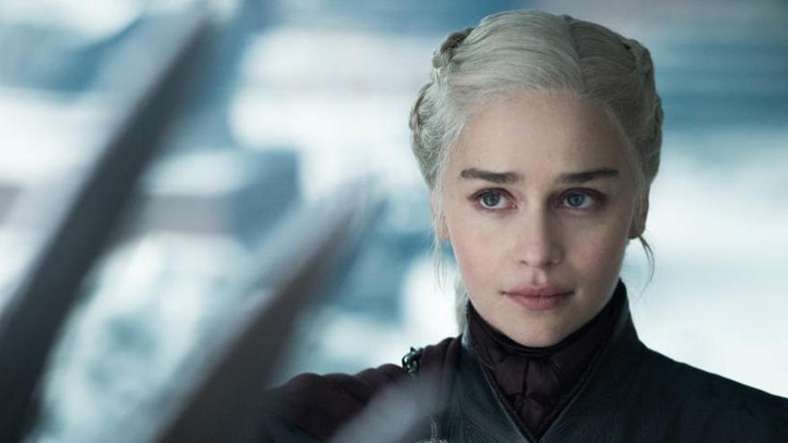 «Juego de Tronos» bat el rècord de nominacions als premis Emmy