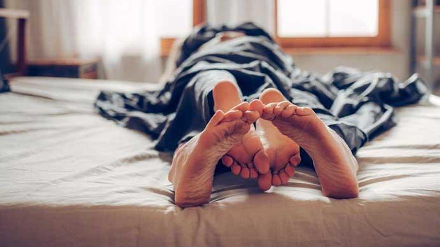 Diez curiosidades sobre el sexo que quizás desconocías
