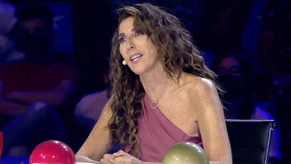 Paz Padilla no continuarà a 'Got talent'