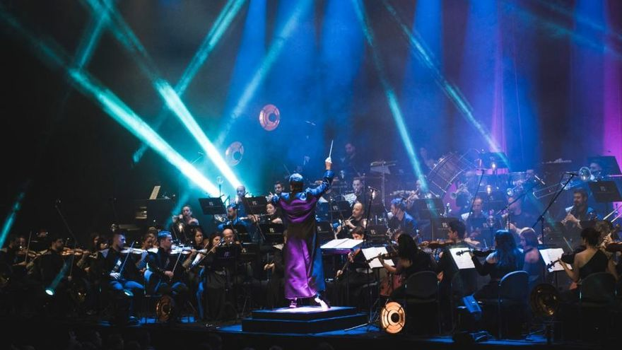 La Film Symphony Orchestra vuelve este fin de semana