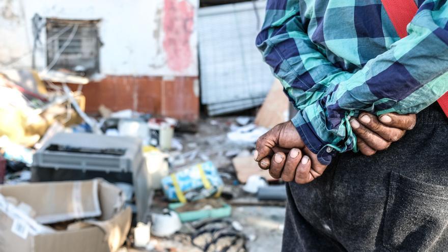 Aumenta un 34% el número de familias que reciben ayudas sociales en Elda