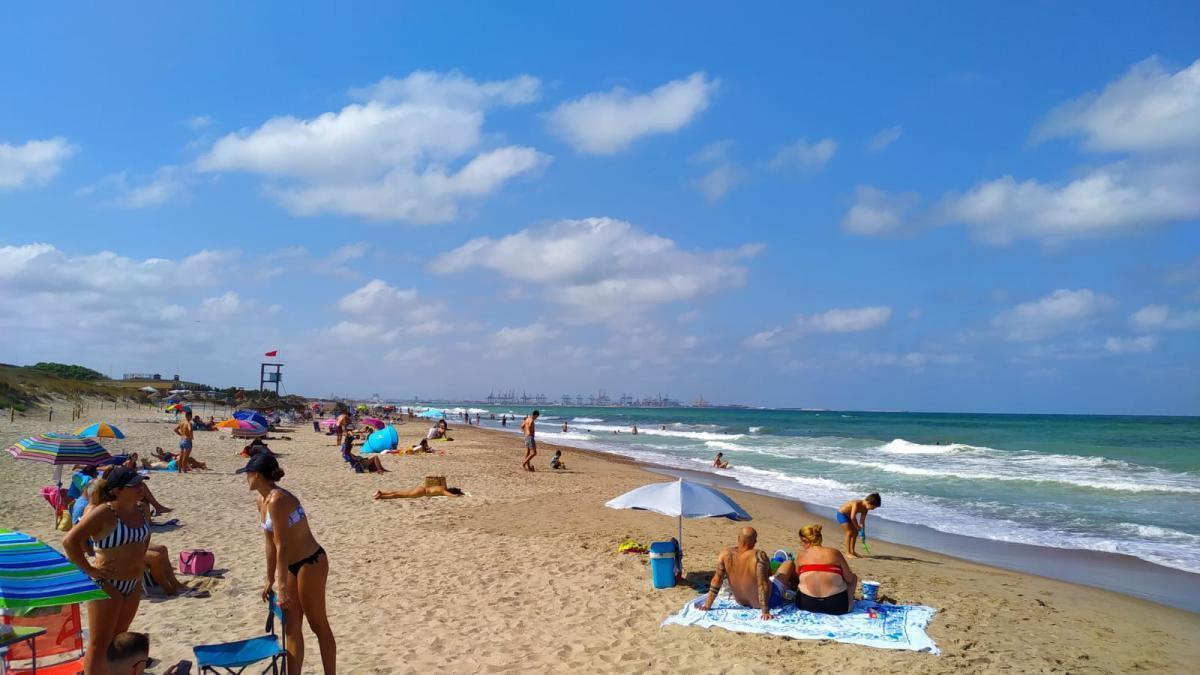 Muere ahogado un hombre de 72 años en la playa de El Saler