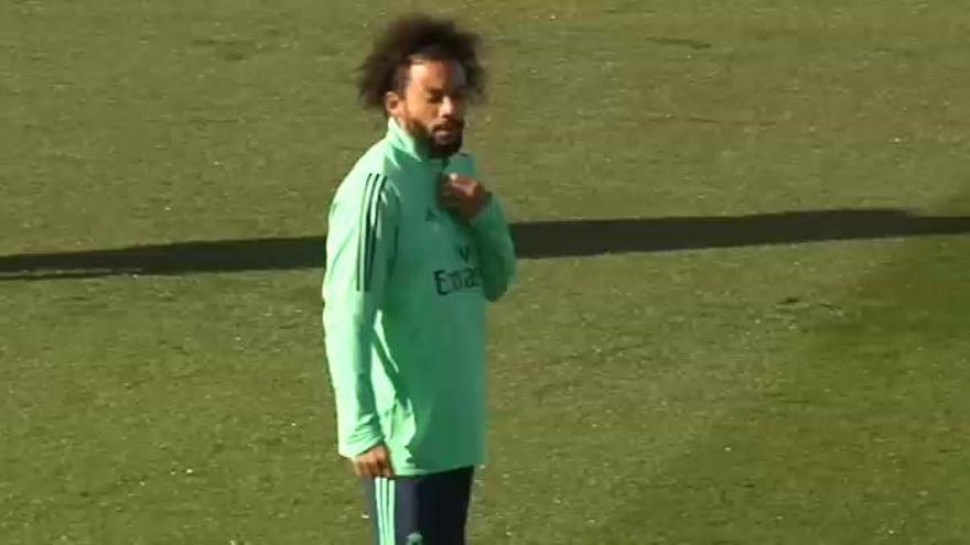 Marcelo, imputado de nuevo por conducir sin puntos