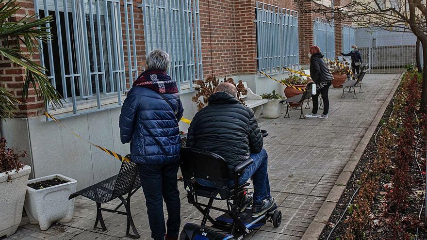 El impacto de la vacuna: las residencias de Zamora suman un mes sin contagios