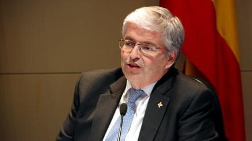 Mor Jordi Cornet, exsecretari general del PPC i exdelegat de la Zona Franca de Barcelona