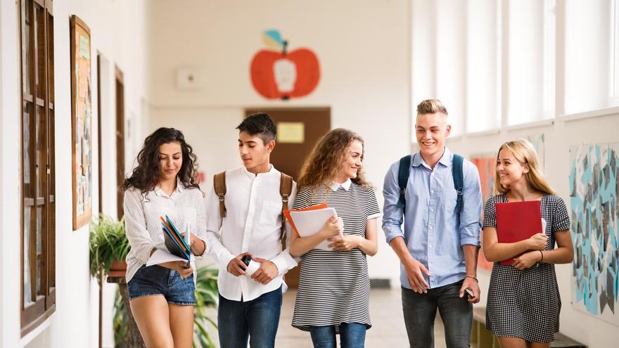 Ibercaja Orienta ofrece asesoramiento a jóvenes para elegir sus estudios o futura profesión