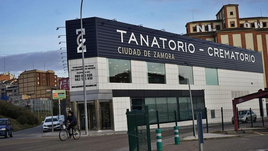 El Procurador del Común pide cambiar la ley sobre la ubicación de los crematorios tras la polémica suscitada en Zamora