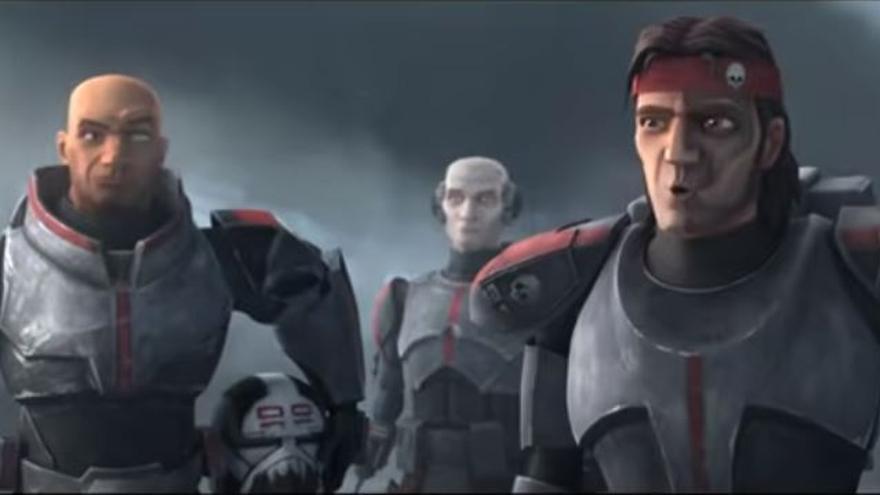 'Star Wars: La remesa mala': Los clones más rebeldes plantan cara al Imperio galáctico