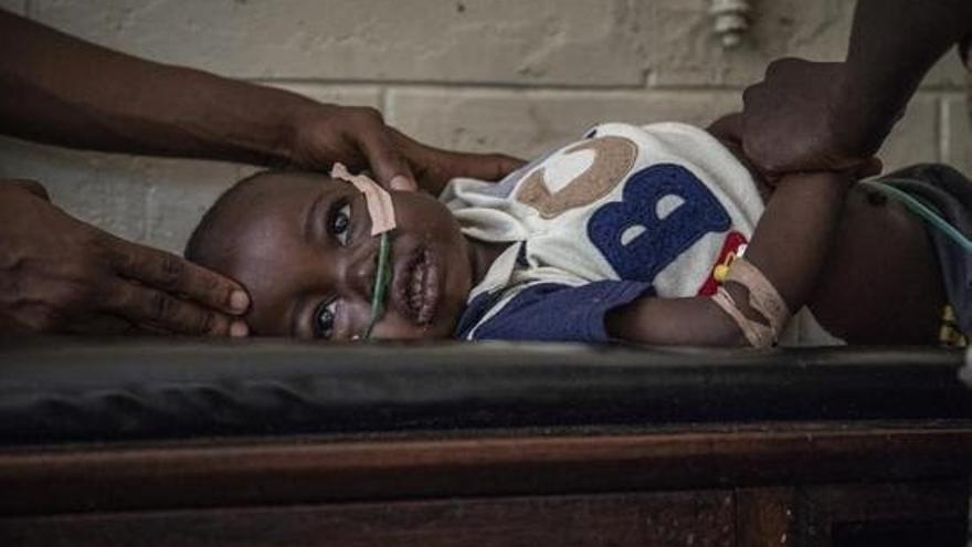 La vacuna contra la malaria ya es una realidad