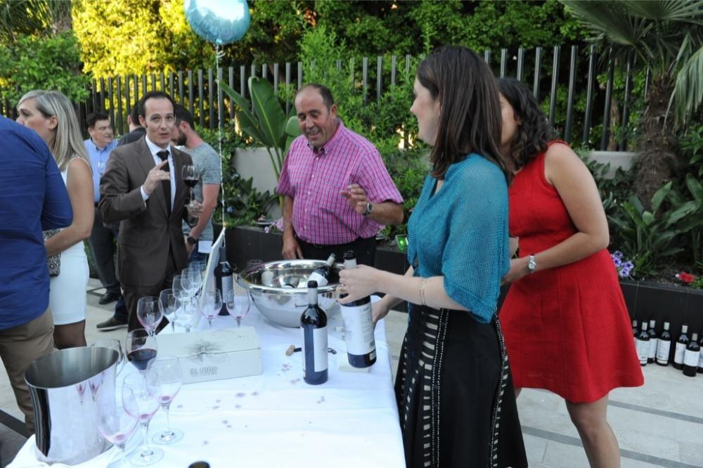 Centenario de las Bodegas Juan Gil
