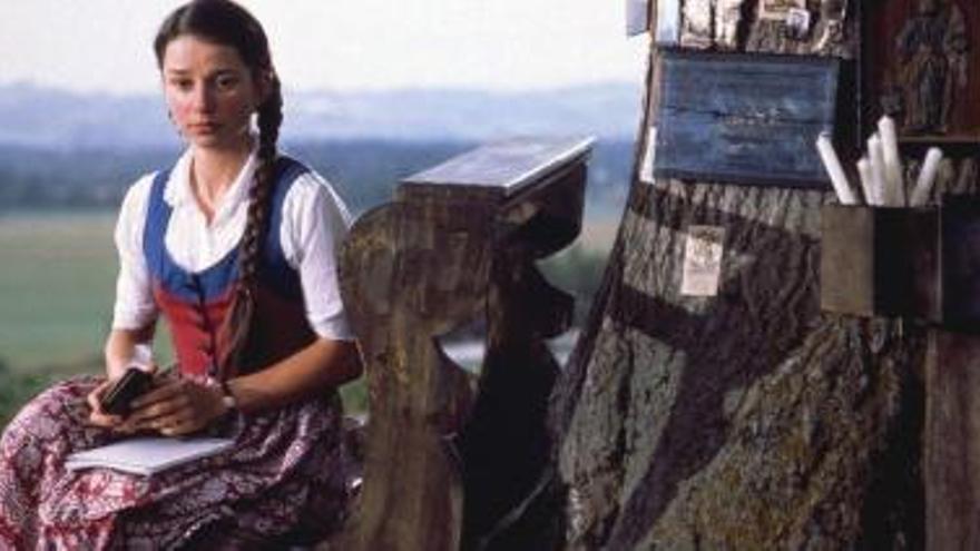 Das Schreckliche Mädchen / A Moza Terrible (1990)