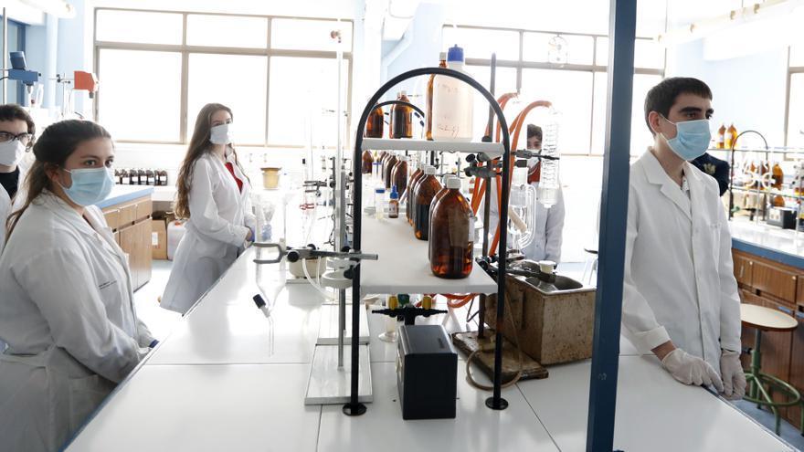 Los perfiles industriales de formación profesional son los más solicitados por las empresas