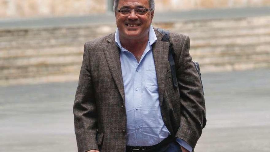 Condenan a dos años de cárcel a la mano derecha de Villa en la fundación del SOMA