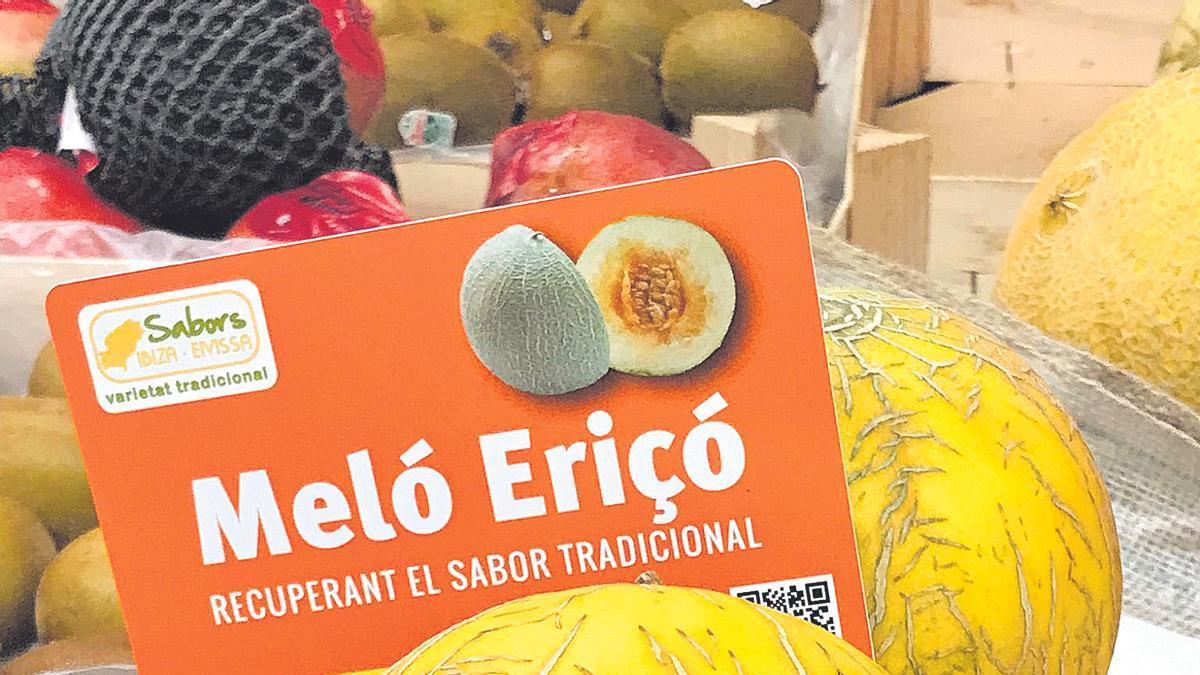 Promoció de les varietats tradicionals d'estiu