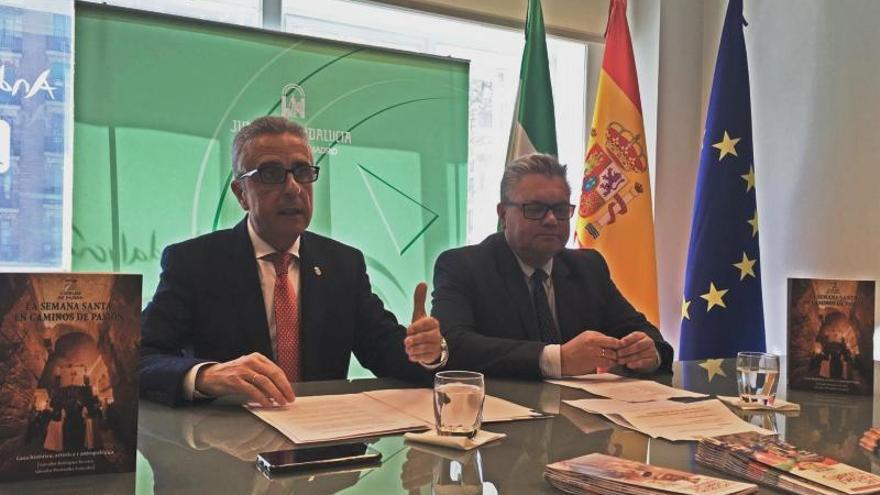 Caminos de Pasión presenta en Madrid su programa para Cuaresma y Semana Santa