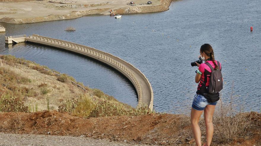 Los nuevos riegos en el dique seco