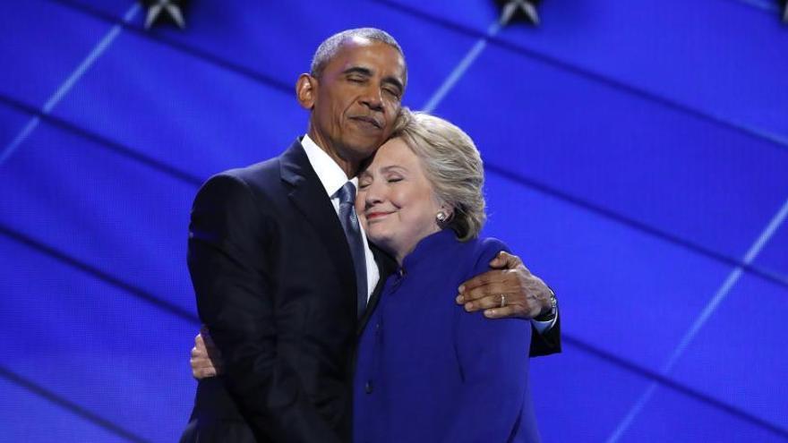 """Interceptats 2 """"potencials artefactes explosius"""" enviats a Obama i Hillary Clinton"""