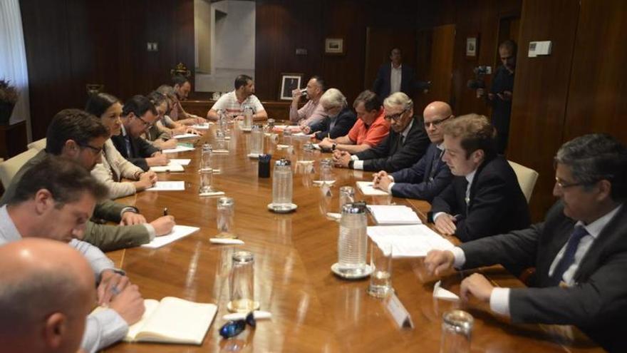 La mitad de los candidatos a Alcoa de Lugo fueron descartados en la venta de Avilés
