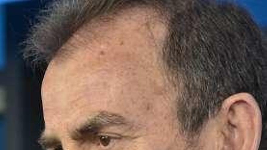 El presidente del Getafe vuelve a atacar a Marcelino y a su familia